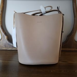 Matt & Nat Azur Bucket Bag - Frappe